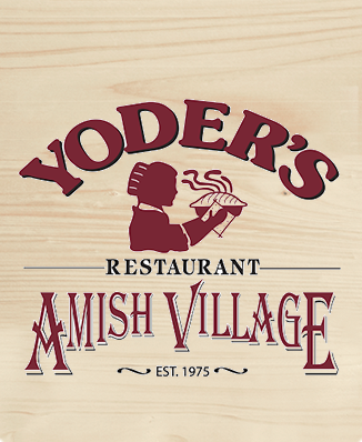 Yoder's Amish Village Logo