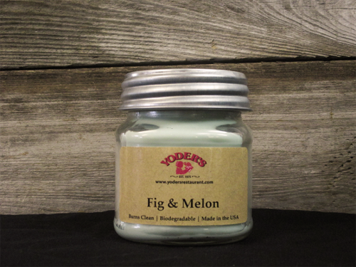 Fig and Melon