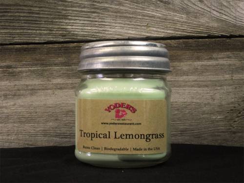 Tropical Lemongrass